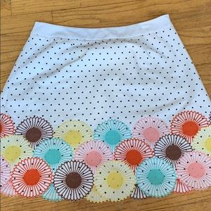 Gorgeous Boden skirt 8P